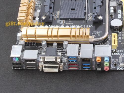 Original ASUS A88X-PRO AMD A88X Motherboard Socket FM2 DDR3 ATX