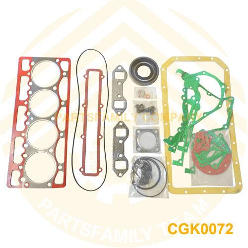 4D94-2 Engine Gasket Kit KOMATSU 4D94 4D94-2 Excavator Dozer Loder Dump Truck