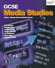 GCSE Media Studies by R. Harvey (Paperback, 2002)