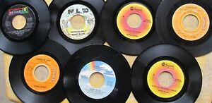 BOBBY-BLAND-soul-amp-blues-45-LOT-of-7-on-DUKE-ABC-DUNHILL-MCA-and-MALACO