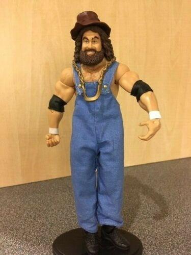 WWE WRESTLING FIGURES MATTEL WWF CHOOSE A WRESTLER