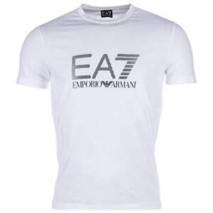 Emporio Armani Mens EA7 Mens Train Graphic