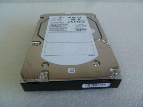 SEAGATE 15.7K ST3450857SS 450GB SAS HARD DRIVE P//N:9FM066-003 F//W:0006