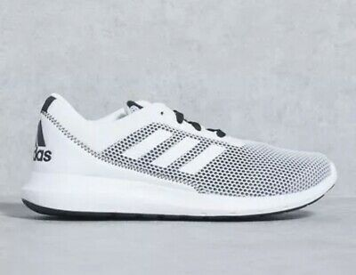 doble Fotoeléctrico Haciendo  Adidas Element Refresh 3 Men's Running Training Shoes Grey/White BY2897  Size 13   eBay
