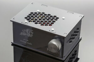 Case Orchard Audio PecanPi® DAC
