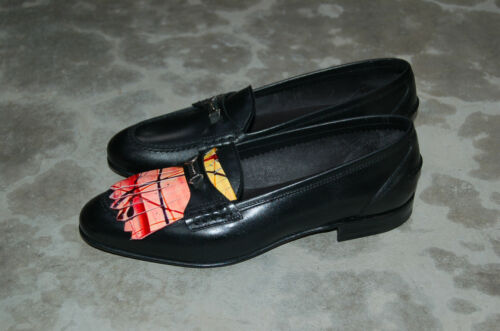 Nero Sole Loafer Calf Leather 37 Woman Softy Penny Bwzzq7