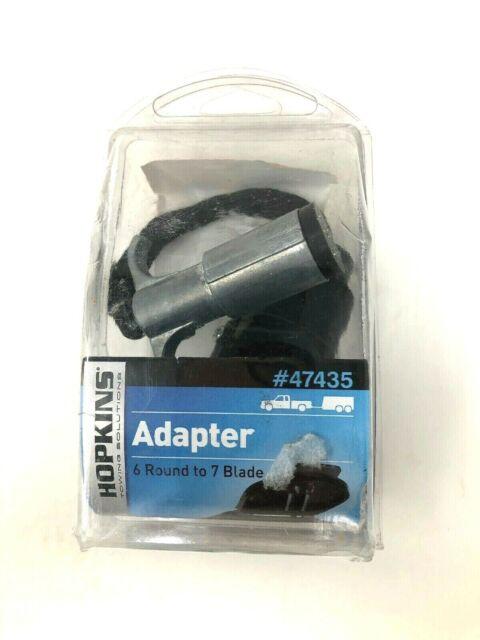 Hopkins 47435 Blade Adapter Hopkins Manufacturing HOP:47435
