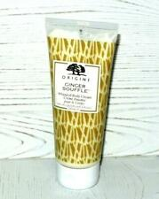 Origins Ginger Souffle Whipped Body Cream - 3.4 Oz 100 Ml -tube Size