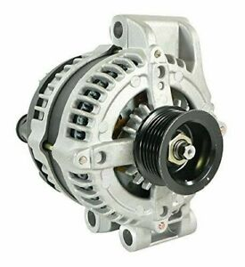 NEW-CHRYSLER-300-2005-07-DODGE-CHARGER-MAGNUM-2006-07-160-AMP-ALTERNATOR-11113