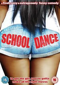 Detalles de School Dance [2015] (DVD) Bobb'e J  Thompson, Kristinia  DeBarge, Dashawn Blanks