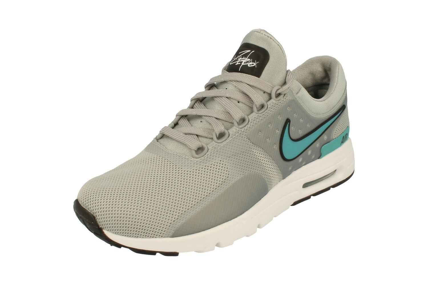 Nike Air Max Zero Qs Baskets de Course pour Femmes 863700 Baskets 001