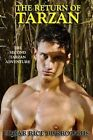 The Return of Tarzan by Edgar Rice Burroughs (Paperback / softback, 2013)
