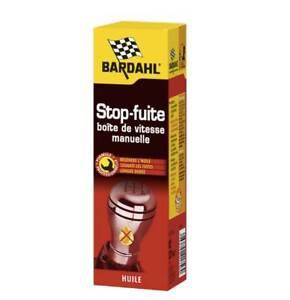 STOP-FUITE-BOITE-DE-VITESSE-MANUELLE-BARDAHL-150-ml