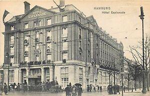 Esplanade Hotel Hamburg