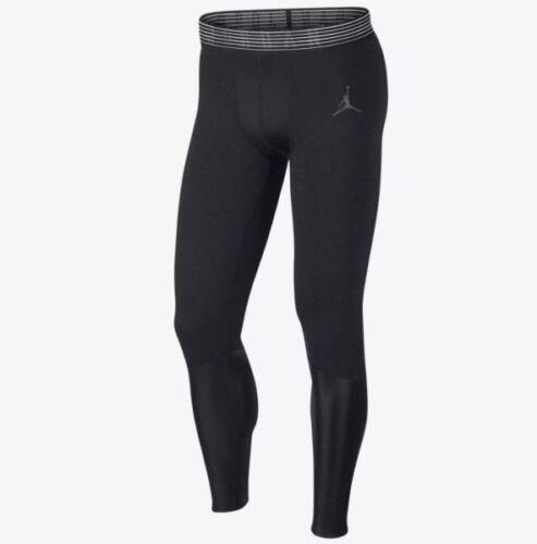 Calzamaglia Xl Jordan da 880964 010 Warm Nike Taglia allenamento 23 Tech SSFwrq