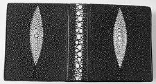 Biker Wallet with A Belt Chain Grommet, Stingray Biker Wallet/Belt Chain Grommet