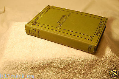 Antique Collectible Book The Rise of Silas Lapham by William Dean Howells 1912