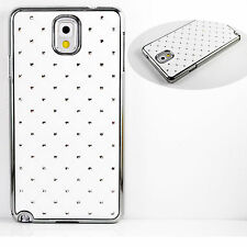 Crystal Skin Phone Protective Case Cover For Samsung Galaxy Note 3 III N9000