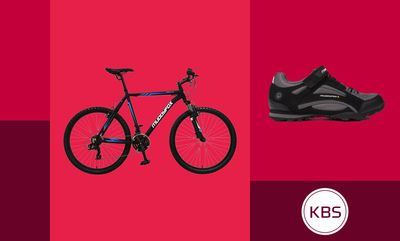 Up to 70% off Cycling