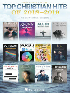 Top-Christian-Hits-de-2018-2019-Piano-Vocal-Guitar-repertoire-289815