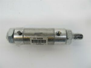"""1-1//2/"""" x 10-1//8/"""" Double-Acting Lightweight Composite Pneumatic Air Cylinder"""