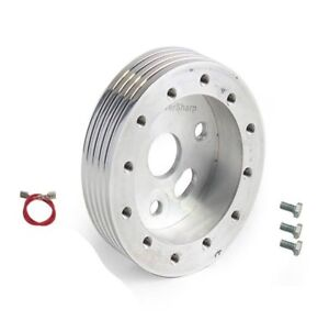 """1/"""" Hub for 6-Hole Steering Wheel to fit Grant Forever Sharp APC  3-Hole Adapter"""