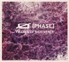 Frames Of Reference von O. (Phase) (2013)