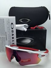 dc333b5db11 item 1 OAKLEY Sunglasses RADAR EV PATH OO9208-05 White   Red Frames w PRIZM  Road Lenses -OAKLEY Sunglasses RADAR EV PATH OO9208-05 White   Red Frames  ...