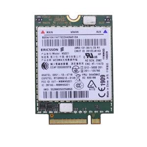 New Driver: Lenovo ThinkPad T540p Ericsson Modem