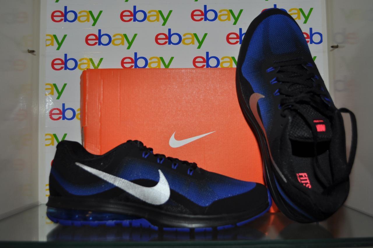 Nike air max - 2 herren laufschuhe blau 852430 014 siehe nib siehe 014 größen b96768