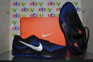 Nike-Mens-Air-Max-Dynasty-2-Running-Shoes-Blue-852430-014-NIB-See-Sizes