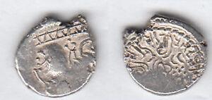 Nabanus-Kingdom-Western-Satraps-Damasena-223-236-Ad-Dragma-Bombay-Tipo