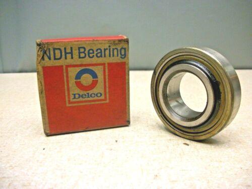 Vintage NDH 88107 C 907013 Wheel Bearing