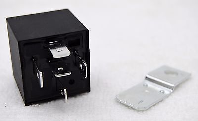 Exmark 12V 5-Terminal Sealed Waterproof Replacement Relay 1-64327 Free  Shipping! | eBay