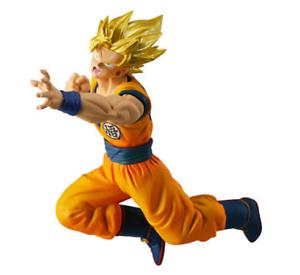 BANDAI DRAGON BALL Z Super VS Series 07 SS2 Son Goku Japan import NEW