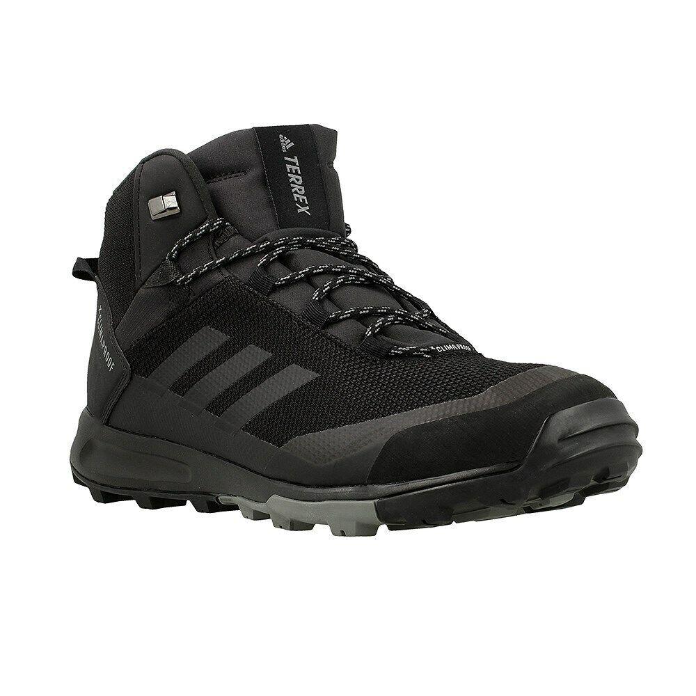 Adidas terrex tivid Mid CP s80935 negro halbzapatos