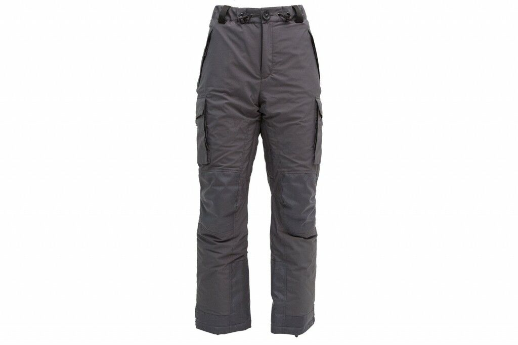 Carinthia MIG 3.0 Trousers grey Größe XL Hose Thermohose Outdoorhose