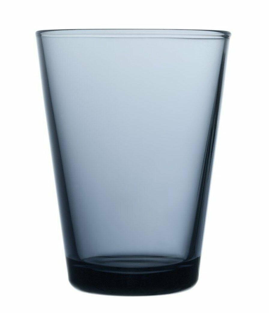 Kartio Longdrink-Glas Hellblau 2er Set Iittala