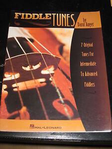 Darol-Anger-Fiddle-Tunes-HAL-LEONARD-HLE00695032-Englisch-Geige-Noten-Violine