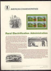 2144-22c-Rural-Electrification-USPS-242-Commem-Panel