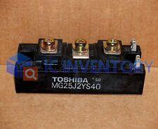 1PCS MG25J2YS40 Encapsulation:Module  Good Quality&Best Price