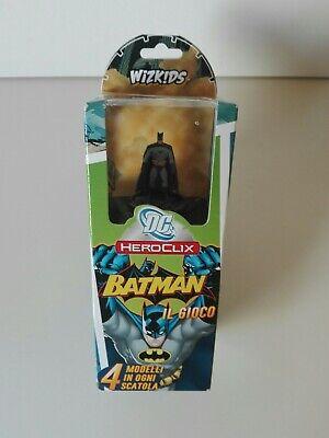 Wizkids Heroclix Dc Batman Gioco Conveniente Da Cucinare