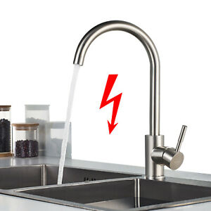 niederdruck wasserhahn armatur küche spültischarmatur