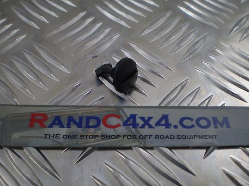 Land Rover Discovery 3 Heck Zug Hülle Clip Dyr500010