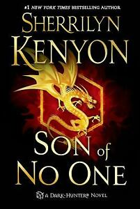 Son-of-No-One-by-Sherrilyn-Kenyon