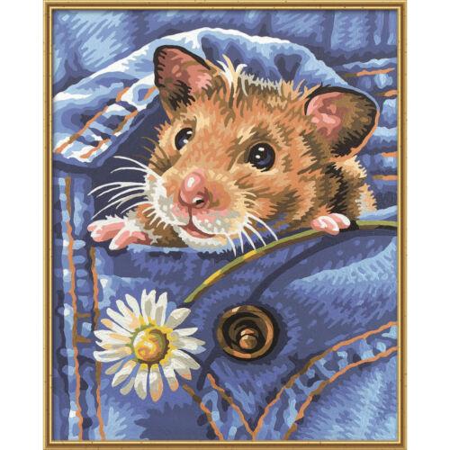 malen nach zahlen schipper für kinder mucki der hamster