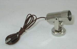 Kahlert-Projecteur-Pour-Creches-3-5-Volt-35mm-Neuf-Emballage-D-039-Origine