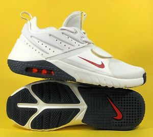 Nike Air Max Trainer 1 'Sail Mystic Red' Men's Running Shoes Size 10 AO0835-100
