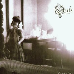 Opeth-Damnation-Opeth-CD-94VG-The-Cheap-Fast-Free-Post-The-Cheap-Fast-Free