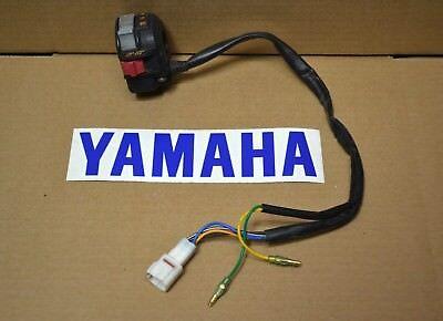 Nefelibata Ignition Key Switch Fits Yamaha BLASTER 200 YFS200 YFS 200 1988-2006